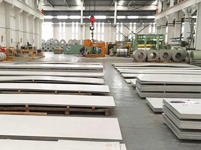 如何处理2205双相钢板表面?秘诀原来是这样!
