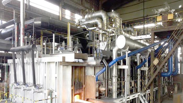奥杰电热设备采购梦想不锈钢耐热钢产品